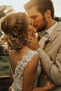 42 Excellent Wedding Poses For Bride And Groom - Photo ideas - Hochzeit Haar Wedding Picture Poses, Wedding Photography Poses, Wedding Poses, Wedding Photoshoot, Wedding Groom, Wedding Dresses, Wedding Pictures, Wedding Hair Photos, Beach Wedding Attire