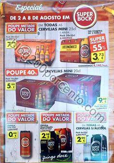 Avistamento novas promoções PINGO DOCE Cervejas de 2 a 8 agosto - http://parapoupar.com/avistamento-novas-promocoes-pingo-doce-cervejas-de-2-a-8-agosto/