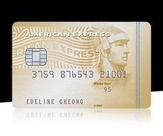 Personal Finance: American Express Credit Cards At A Glance