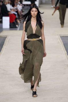 Chloé Printemps/Eté 2014, Womenswear - Défilés (#16488)