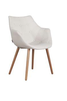 Lot de 2 chaises ELEVEN - 3 Suisses