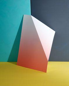 The Flatness series [Erin O'Keefe