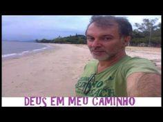 Marcos Ferreira Caco Poeta: DEUS EM MEU CAMINHOMARCOS FERREIRA CACO POETA