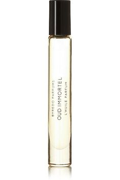 Byredo - Oud Immortel Perfumed Oil Roll-on - Limoncello & Incense, 7.5ml - Colorless