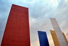Luis Barragan - tints