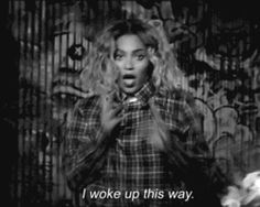 You read my mind Beyonce {gif}