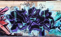 urbanartbomb #graffiti #bombing #graff #streetart - http://urbanartbomb.com/fpx043107-11/ -  - Urban Art Bomb