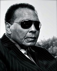 The Legend Muhammad Ali