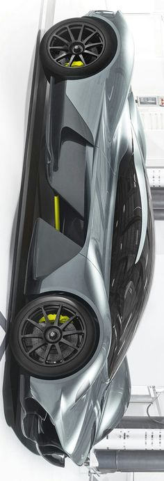 Aston Martin Red Bull AM RB by Levon