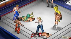 Fire Pro Wrestling World launches onto Steam Early Access: Whilst many pro-wrasslin' fans will be stoked to receive yesterday's news of WWE…