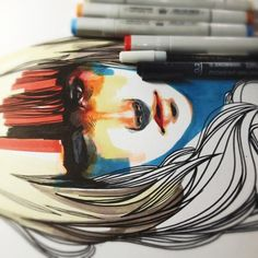 doodling.searching - ELFANDIARY