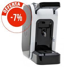 MACCHINA CAFFÉ CIALDE FILTRO CARTA 44MM SPINEL CIAO