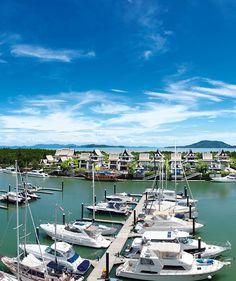 Royal Phuket Marina, Thailand