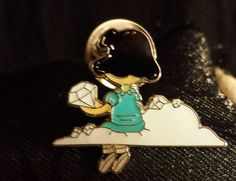 Lucy In the Sky With Diamonds Double by APinHeadzTradingPost, $17.00