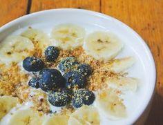 10 desayunos sin lactosa, sin granos