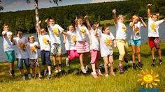 Letný tábor NEXT LEVEL | CK Slniečko