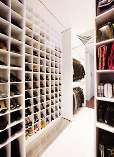 Modern Dressing Room/Closet And Jacobsen Architecture In Washington, D.C.