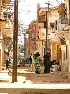 Beautiful Senegal - SAINT LOUIS