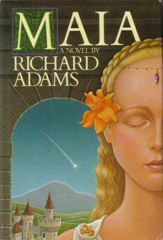 maia by richard adams