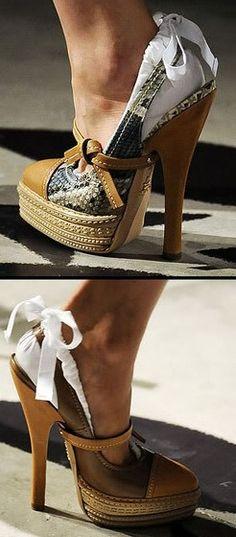 Prada styles ♥✤ | Keep the Glamour | BeStayBeautiful