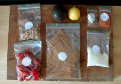 coos & ahhs: Giveaway: A Free Month of Meals from Plated