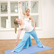 Yoga Sequences For Beginners