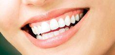 Blanquea tus dientes con remedios caseros
