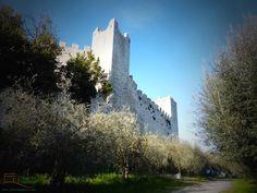 The Fortress of the Lion in Castiglione del Lago