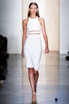 Cushnie et Ochs Spring 2013 RTW Collection - Fashion on TheCut