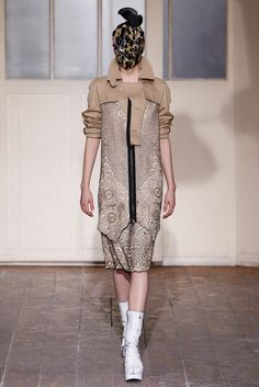 Maison Margiela Spring 2013 Couture - Collection - Gallery - Style.com