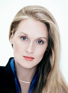 "Idol:  ""[Meryl Streep] was first photographed by Lacombe on the set of Kramer vs. Kramer in 1979. The film would earn Streep her first Academy Award, for best supporting actress."""