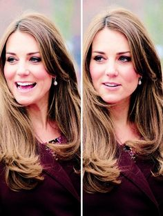 05.03.2013 Kate is heading to Grimsby to meet young people being helped by the Prince's Trust charity