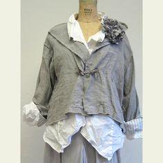 Krista Larson jacket