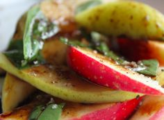 apple-pear-basil