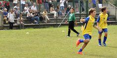Raggruppamento autunnale pulcini Vadarno FC - Leon Lebrun