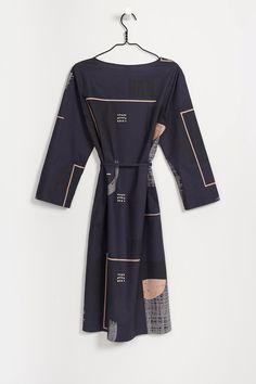Blueprint Dress