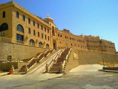 Mar Mattai has a rich history full of important events!  Read about it in our latest article: http://monasteryworldwide.com/mar-mattai-monastery-near-baghdad/