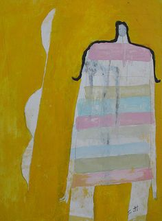 The Girl Who's Name No-one Could Ever Pronounce By Scott Bergey