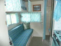 RESERVED NICE 1964 Travel Trailer Oasis by NewLifeVintageRVs