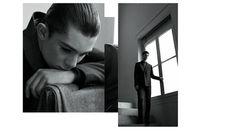 OUTONO 2013 / Moda masculina / Dior
