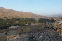 سقوط ۱۳پاسگاه نیروهای امن و نظم عامه بدست طالبان در ولایت میدان وردک