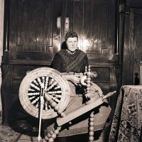 #Overijssel #Staphorst   another example of a Staphorst wheel