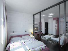 Kiev, interior design, objec tdesign, landscape design, decoration, #apartmentdesignKiev, EVA BASSANO, minimalist, minimalism style, black and white