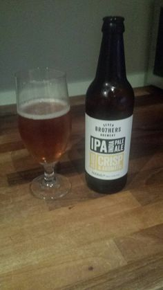 """New Beer Review: """"Seven Brothers IPA. 5.0%. Nice golden colour. Says Crisp and..."""" https://t.co/7lCX7m3I7p #beer #ale"""