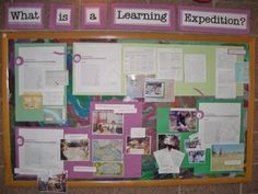 Info On Documentation Panels and Ideas