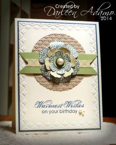 FS361~CASing Joy! by darleenstamps - Cards and Paper Crafts at Splitcoaststampers