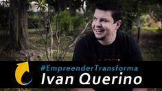 Ivan Querino | Fórmula de Lançamento | #Empreendedorismo | Erico Rocha