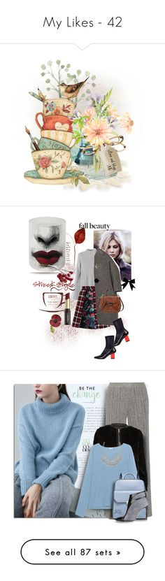 """""""My Likes - 42"""" by cly88 ❤ liked on Polyvore featuring art, Fornasetti, MSGM, Balenciaga, Kim Kwang, David Jones, SS Print Shop, Missoni, iHeart and Sophie Buhai"""