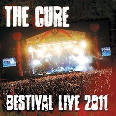 The Cure - The End Of The World (Bestival Live 2011)