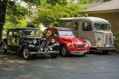 2cv Citroen H Van, Citroen Car, French Classic, Classic Cars, Citroen Traction, 2cv6, Cool Campers, Fiat 500, Cadillac